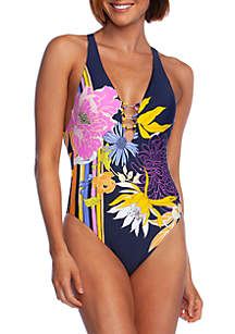Trina Turk Bal Harbour Swim Collection