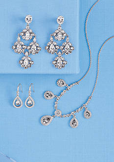 Carolee Glitz & Glamour Jewelry Collection