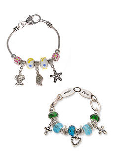 Kim Rogers® Charmed Life Jewelry Collection