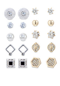 Kim Rogers® Simply Studs Jewelry Collection