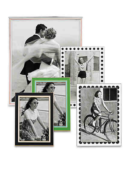 Clearance: Kate Spade Picture Frames | belk