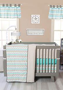 Trend Lab® Trend Lab® Seahorse Baby Bedding Coordinates
