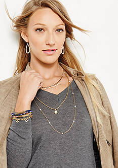 Lucky Brand Jewelry Get the Look Jewelry Collection