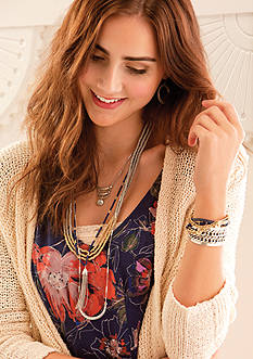 Lucky Brand Jewelry Easy Layering Jewelry Collection