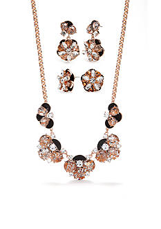 Kate Spade New York® Flower Glam Jewelry Collection