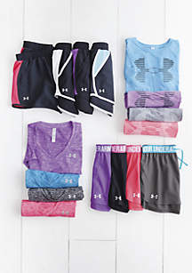 Under Armour® Under Armour® Key Item Gym Collection