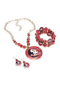 accessory PLAYS® Florida State Seminoles Jewelry Collection