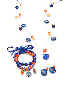accessory PLAYS® Florida Gators Jewelry Collection