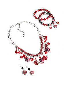 accessory PLAYS® South Carolina Gamecocks Jewelry Collection