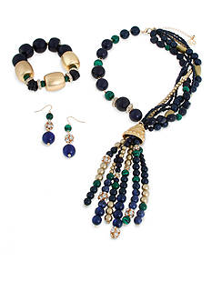 Erica Lyons In The Midnight Hour Jewelry Collection