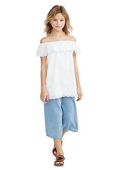 Ralph Lauren Childrenswear Favorite Things Collection Girls 7-16
