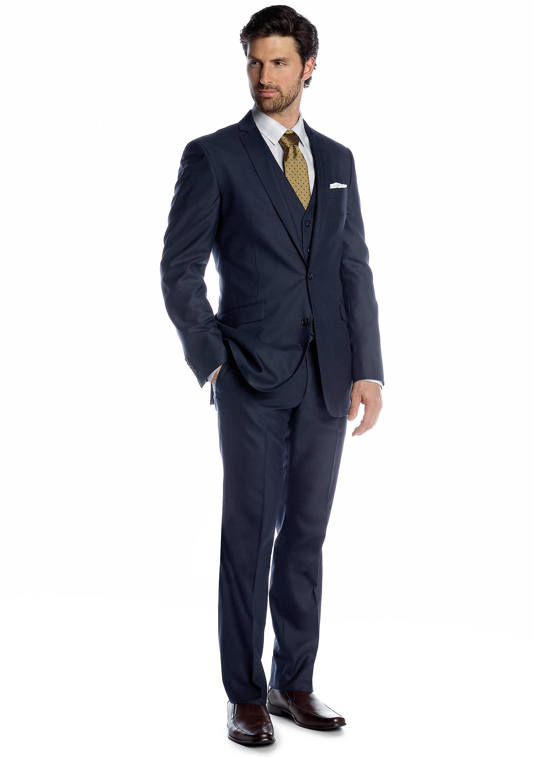 Kenneth Cole Reaction Kenneth Cole Reaction Slim Fit Suit Separates ...