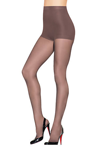 47c59d01f Hanes® Silk Reflections Control Top Sandalfoot Pantyhose