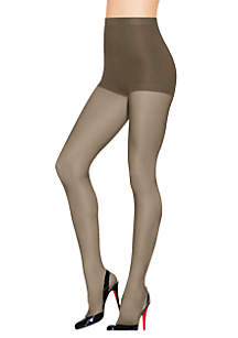 Hanes® Silk Reflections Control Top Reinforced Toe Pantyhose