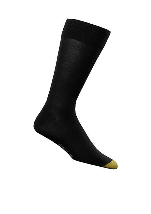 Gold Toe® Aqua FX Dress Jersey Socks