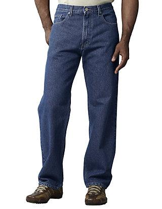 5 Pocket Regular Fit Jeans