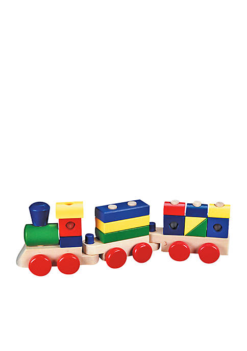 Stacking Train - Online Only