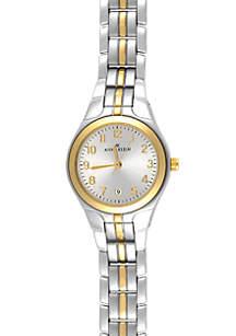 Ladies' Bracelet Round Case Watch