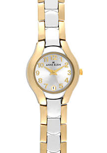 Ladies Two Tone Watch