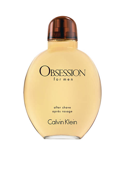 Calvin Klein Obsession For Men After Shave