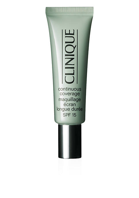 Clinique Continuous Coverage Makeup