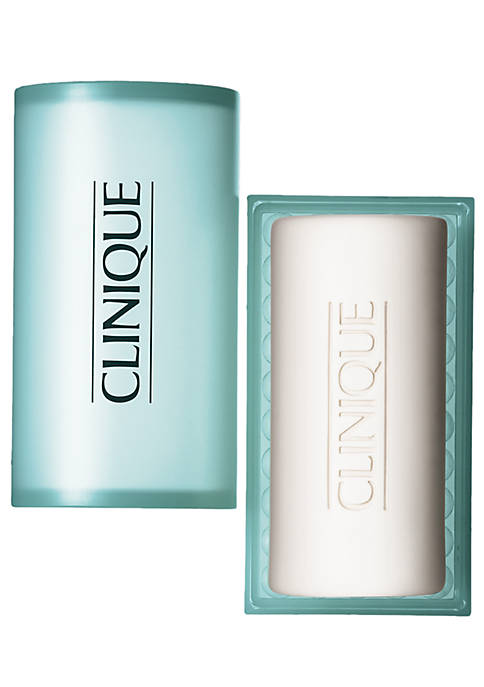 Clinique Acne Solutions Cleansing Bar for Face and