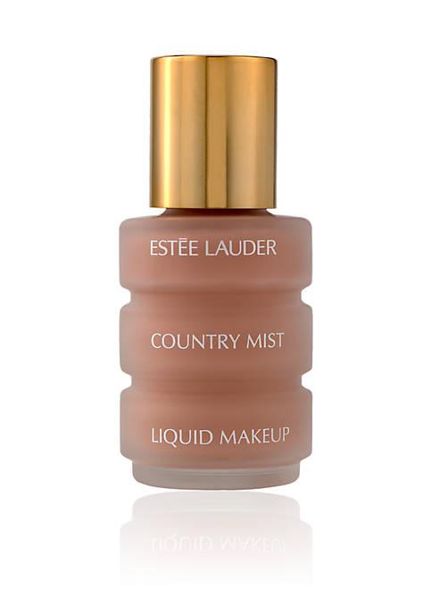 Estée Lauder Country Mist Liquid Makeup