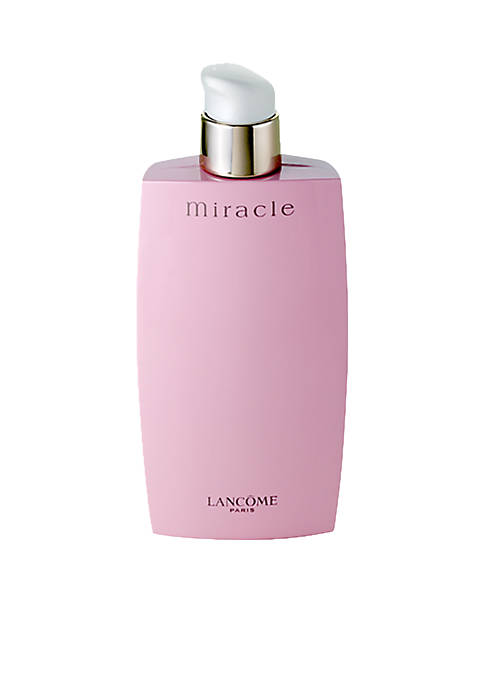 Lancôme Miracle Body Lotion