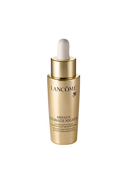 Lancôme Absolue Ultimate Night BX Intense Night Recovery