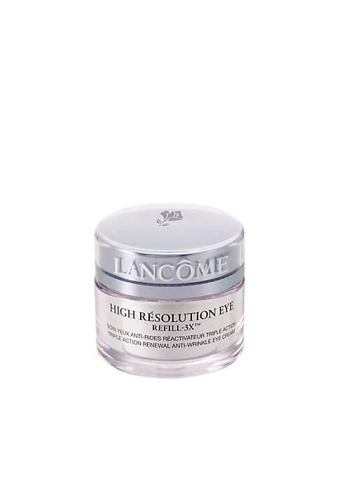 Lancôme High Rèsolution Eye Refill-3X™ Triple Action