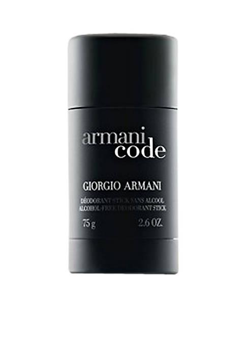Giorgio Armani Code Deodorant