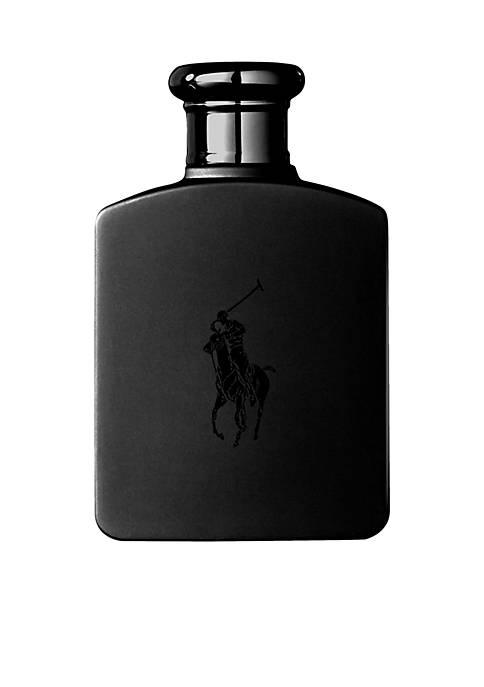 Ralph Lauren Polo Double Black Eau de Toillete