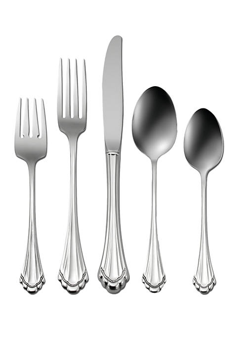 Marquette 5 PC Place Setting