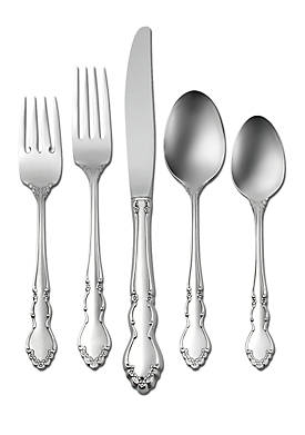 Dover 5 Piece Place Setting