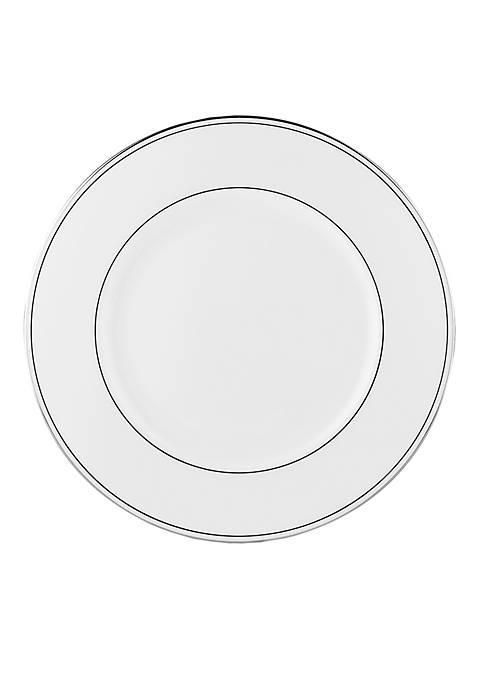 Federal Platinum Dinner Plate 10.75-in. dia.