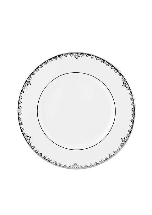 Lenox® Federal Platinum Accent Plate 9-in. dia.