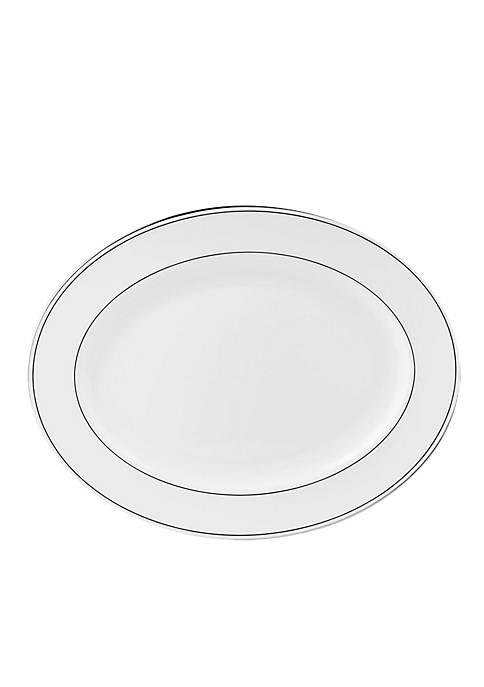 Lenox® Federal Platinum Dinnerware Platter