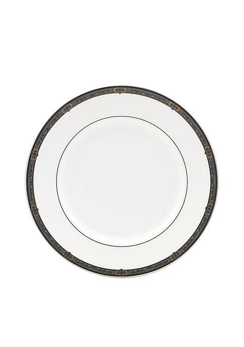 Vintage Jewel Dinner Plate
