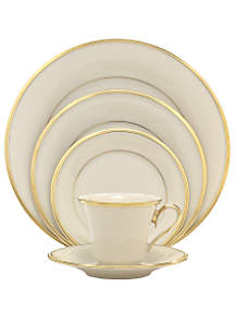 Eternal 5-Piece Place Setting