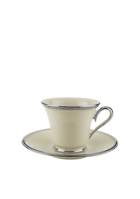 Solitaire Tea Cup 6-oz.