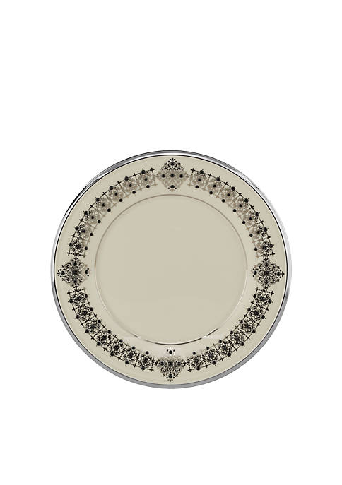 Solitaire Accent Plate 9-in.