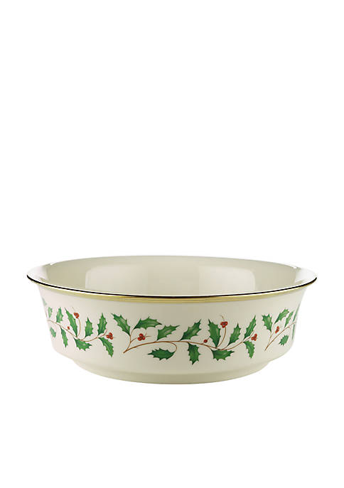 Holiday All Purpose Bowl 6-in.