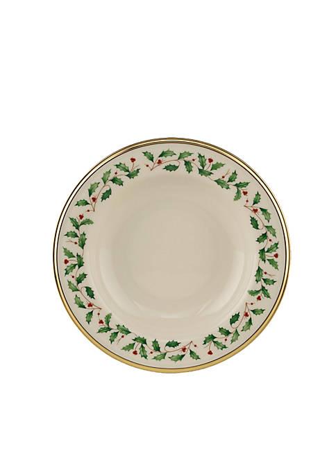 Lenox® Holiday Rim Soup Bowl 12-oz.