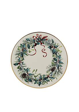Lenox winter greetings dinnerware belk winter greetings bread butter plate m4hsunfo
