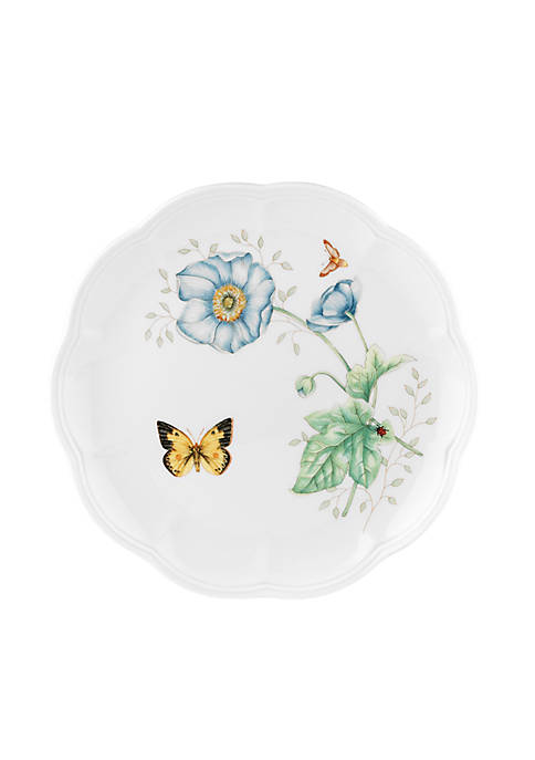 Butterfly Meadow Monarch Accent Plate 9-in.