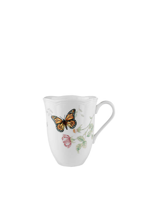 Lenox® Butterfly Meadow Monarch Mug 12-oz.