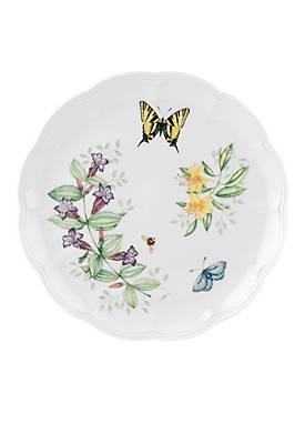 Butterfly Meadow Dinnerware Tiger Swallowtail Dinner Plate 1