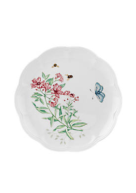 Butterfly Meadow Tiger Swallowtail Accent Plate 9-in.