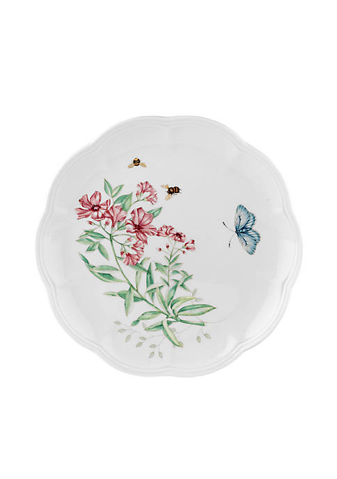 Lenox® Butterfly Meadow Tiger Swallowtail Accent Plate 9-in.