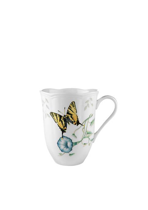 Butterfly Meadow Tiger Swallowtail Mug 12-oz.